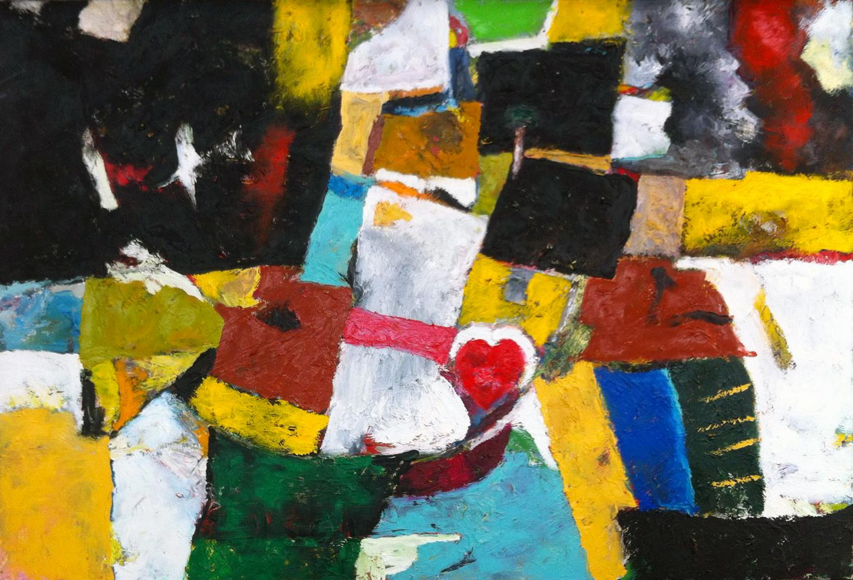 100x70, Astrattismo,Colori,Italia,Italiano,Materico,Michele Sollazzo,Olio su Tela,Pittore,Pittura Astratta,Pittura Materica,Quadro