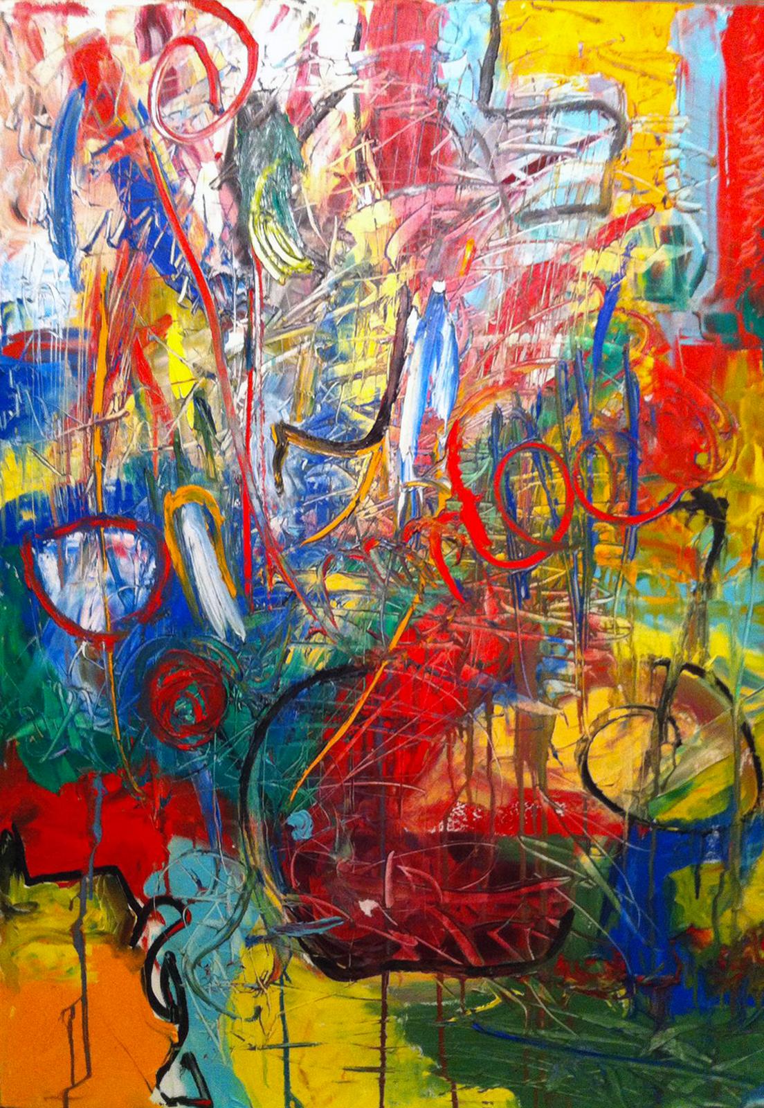 80x100, Astrattismo,Colori,Italia,Italiano,Materico,Michele Sollazzo,Olio su Tela,Pittore,Pittura Astratta,Pittura Materica,Quadro