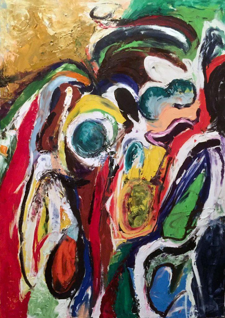 Astrattismo,Colori,Italia,Italiano,Materico,Michele Sollazzo,Olio su Tela,Pittore,Pittura Astratta,Pittura Materica,Quadro
